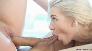 Passion HD Brooke Wylde & Addison Avery in Home From Shopping 11