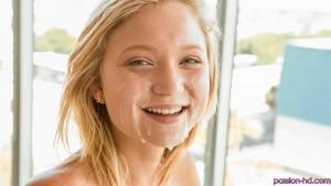 Passion Hd Dakota Skye in Sticky Sweet 15
