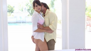 Passion HD Holly Michaels in Direct Approach 14