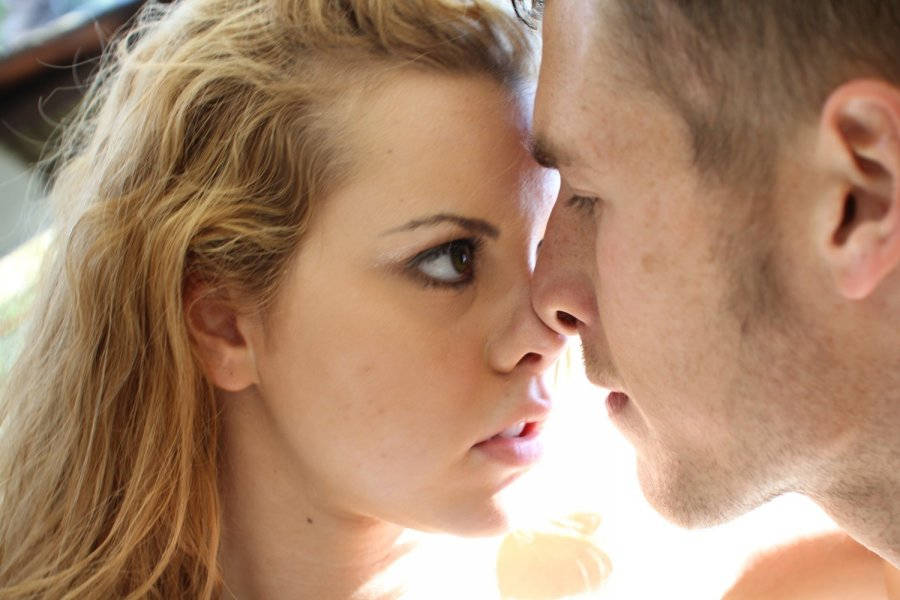 Passion-HD Jessie Rogers Beautiful Music Together 15