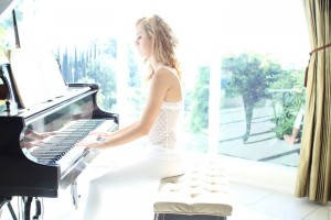 Passion-HD Jessie Rogers Beautiful Music Together