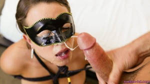 Passion Hd Lily Love in Masked Lover