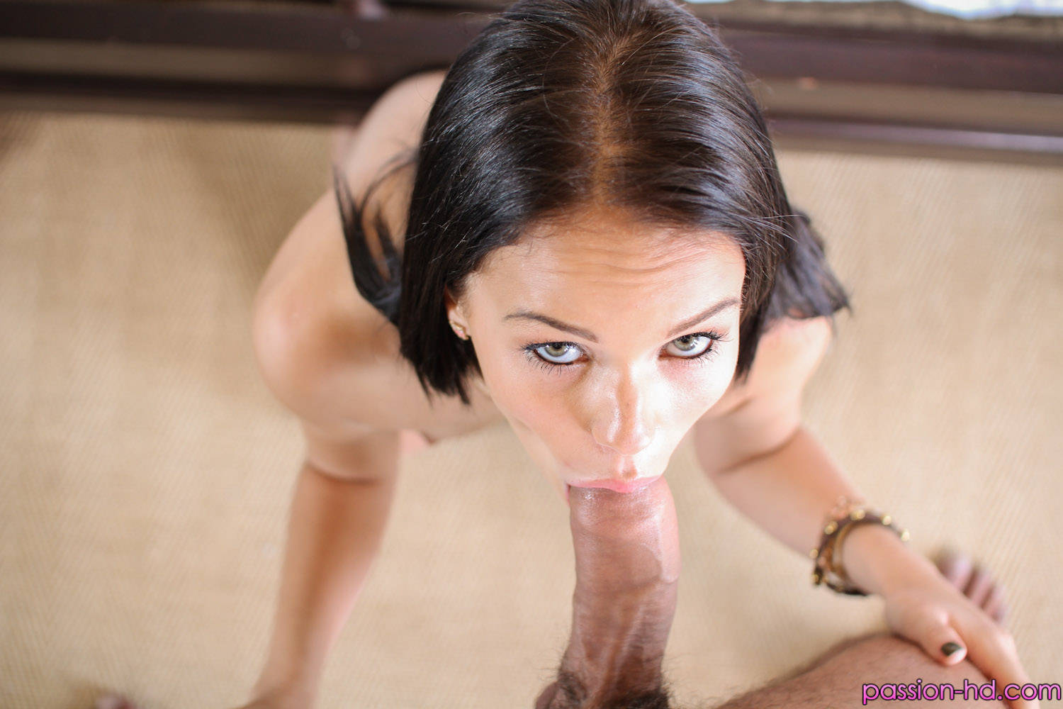 Passion Hd Megan Rain in Home Early 16
