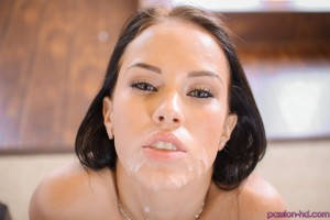 Passion Hd Megan Rain in Home Early