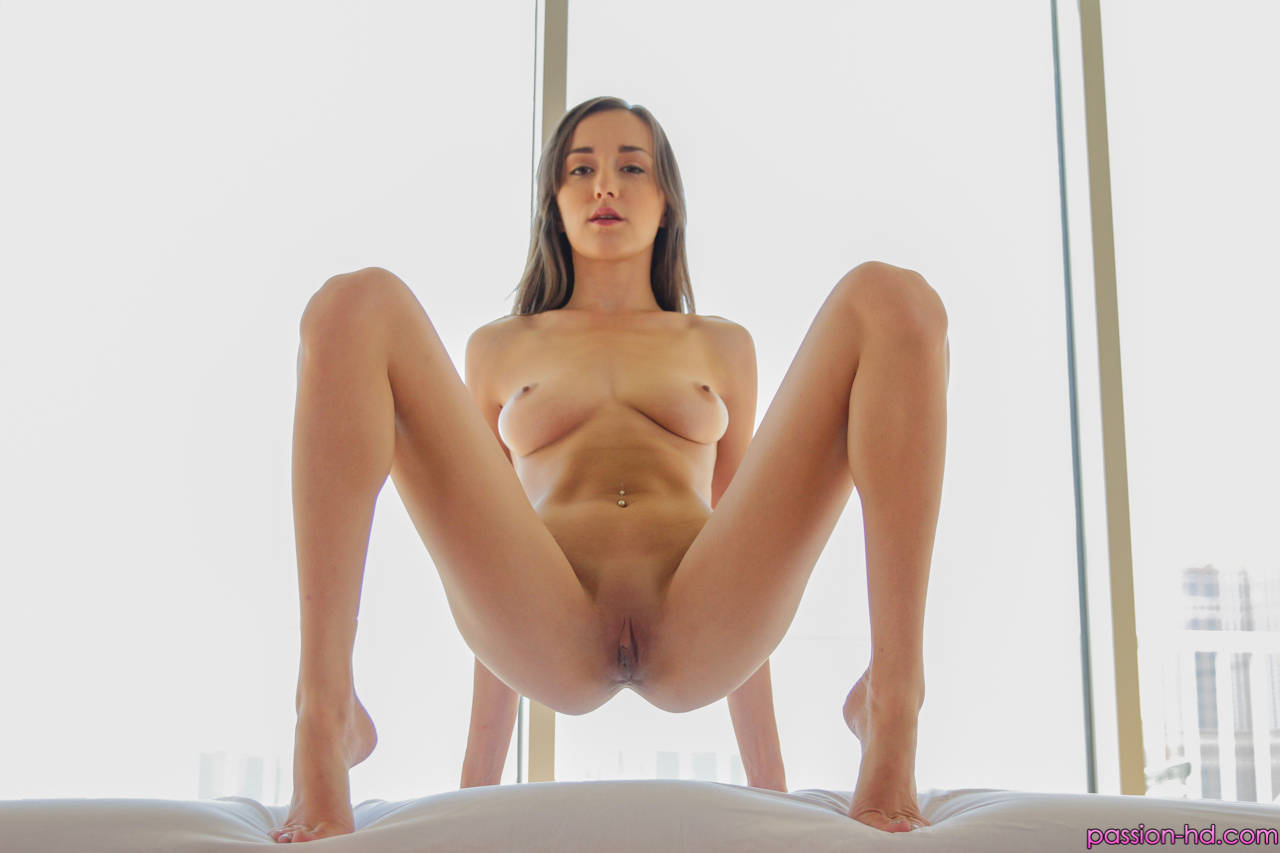 Passion Hd Victoria Rae Black in Tight Muscles 5
