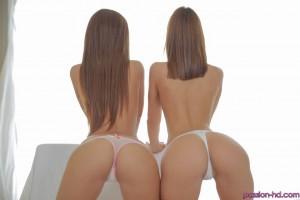 Passion Hd Alexis Brill & Carol Vega in Wet And Wild Threesome 1