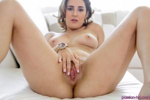 Passion Hd Mia Scarlett in Body Language 5