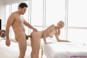 Passion Hd Alli Rae in Perfect Touch 14
