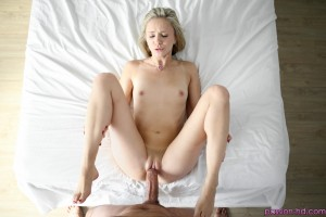 Passion Hd Rachel James in Young Wet Mouth 17
