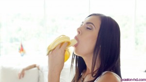 Passion Hd Marley Brinx in Deep Down Her Throat 19