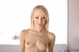 Passion Hd Sierra Nevadah in Soapy Shower 26