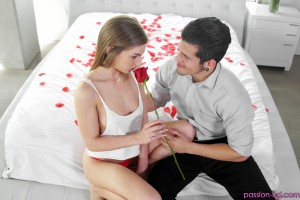 Passion Hd Sydney Cole in Teenage Valentine 25