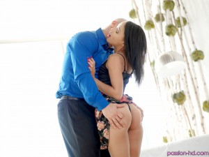 Passion Hd Holly Hendrix in His Sluty Teen Trophy 8