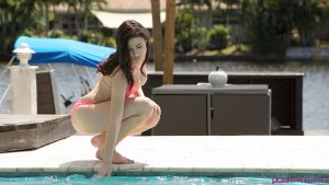 Passion Hd Kymberlee Anne in Sensual Sunny Vacation 23