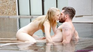 Passion Hd Lily Rader in Pussy in the Rain 14