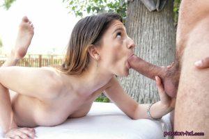 Passion HD Kristen Scott in Orgasmic Massage 9