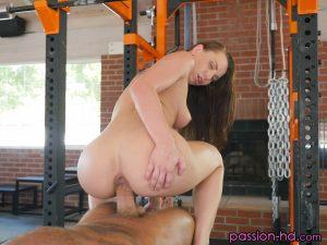 Passion Hd Aidra Fox in Fitness Fox 21