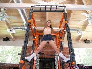 Passion Hd Lilly Ford in After School Workout 13
