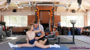 Passion Hd Lilly Ford in After School Workout 15