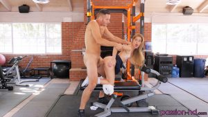 Passion Hd Lilly Ford in After School Workout 26