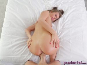 Passion Hd Jill Kassidy in Nympho Nanny 16