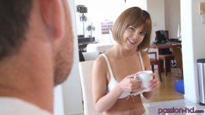 Dillion Harper's Morning Massage 5