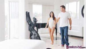 Keisha Grey in Sensual Massage 5